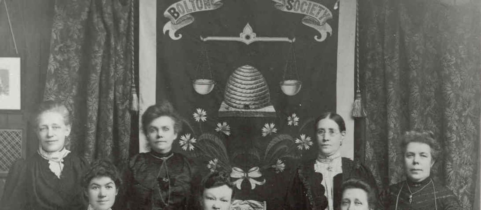 The Story of the Co-operative Women's Guild