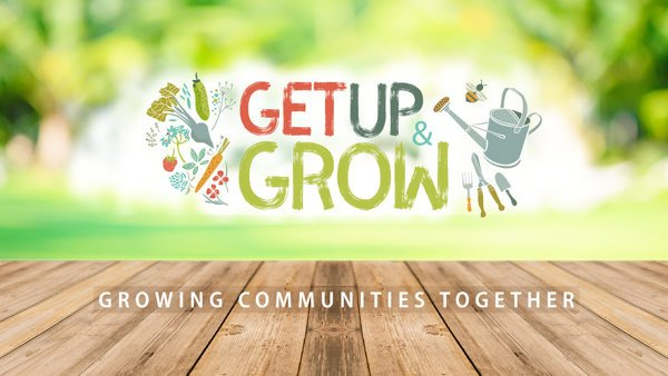 Get up and Grow Activities